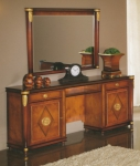 Mariner | COQUETA   DRESSING TABLE H70 xL184x B47
